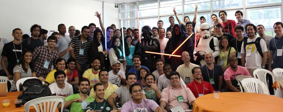 Startup Weekend Salvador